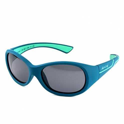 nachhaltig ActiveSol Kids @School Kinder Sport-Sonnenbrille | Mädchen und Jungen | 100% UV 400 Sch... ökologisch