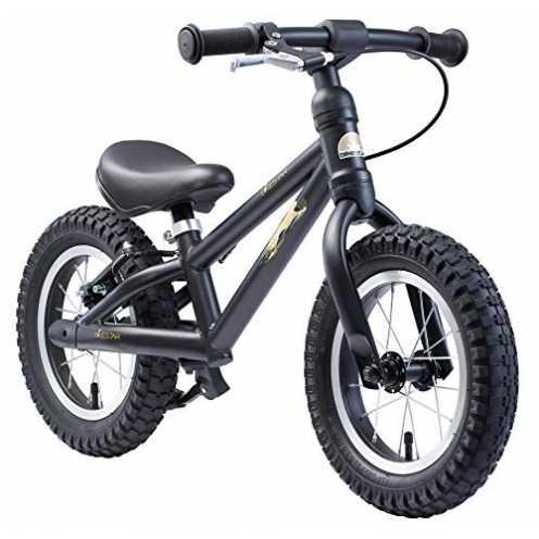 nachhaltig BIKESTAR Mountain Kinderlaufrad Lauflernrad Kinderrad für Jungen und Mädchen ab 3 - 4 J... ökologisch