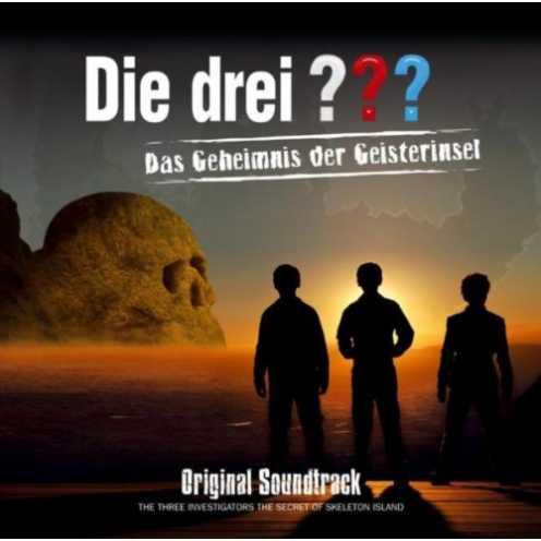 nachhaltig Das Geheimnis der Geisterinsel - Original Soundtrack ökologisch