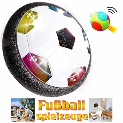 nachhaltig GILOBABY 2019 Fußball Spiel Kinder Spielzeug die erstaunliche Hover Ball Kinder Sport S... ökologisch