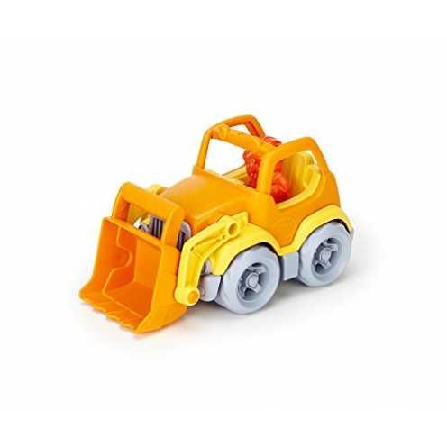 nachhaltig Green Toys Schaufelbagger ökologisch