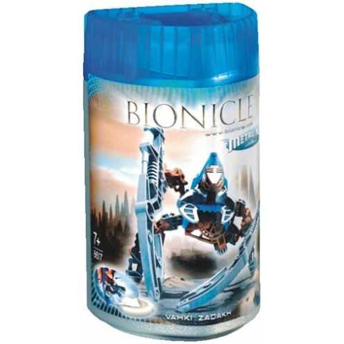 nachhaltig LEGO Bionicle 8617 - Vahki Zadakh ökologisch
