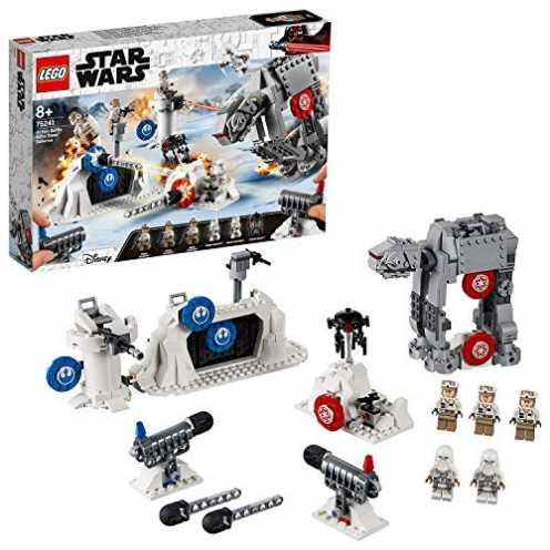 nachhaltig LEGOStarWars 75241 - Action Battle, Bauset ökologisch
