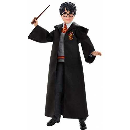 nachhaltig Mattel FYM50 - Harry Potter Puppe ökologisch