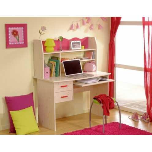 nachhaltig Parisot Schreibtisch Kinderzimmer Lolita ökologisch