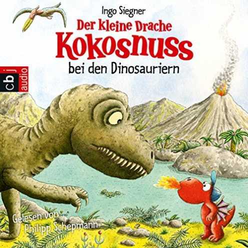 nachhaltig Der kleine Drache Kokosnuss bei den Dinosauriern: Der kleine Drache Kokosnuss 21 ökologisch