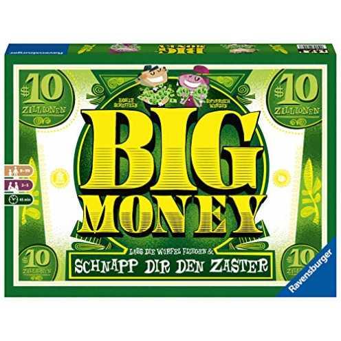 nachhaltig Ravensburger Big MoneyTM ökologisch