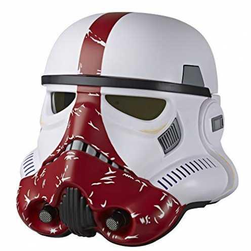 nachhaltig Star Wars Incinerator Trooper (Hasbro E86715L0) ökologisch