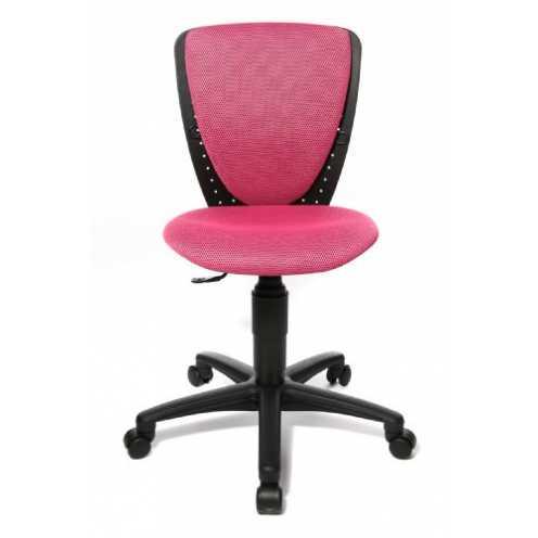 nachhaltig Topstar 70570BB10 High S'cool, Kinder- und Jugenddrehstuhl, Schreibtischstuhl für Kinde... ökologisch