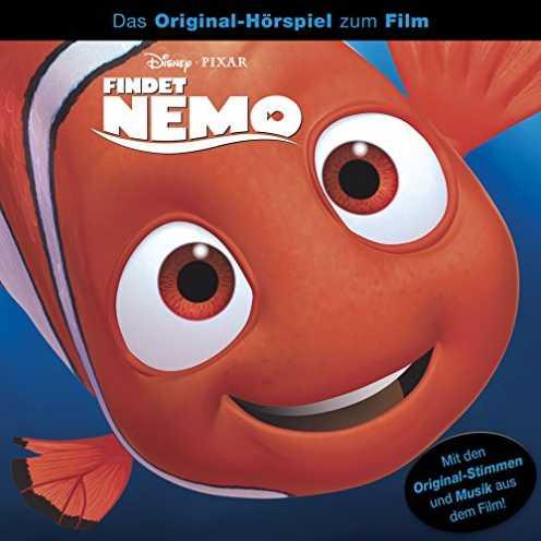 nachhaltig Findet Nemo (Das Original-Hörspiel zum Film) ökologisch