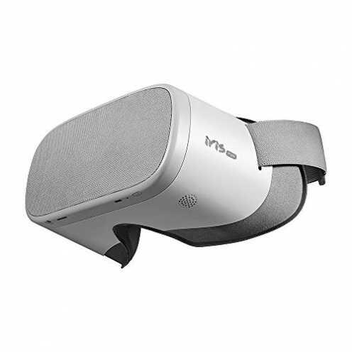 nachhaltig PVR Iris Standalone Virtual Reality Headset All-In-One VR Brille für 2D-3D-VR-Filme -Yo... ökologisch