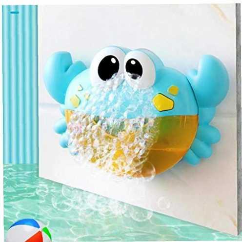 nachhaltig Bubble Machine Bad Dusche Soap Bubble Maker Baden-Spielzeug Für Kinder ökologisch
